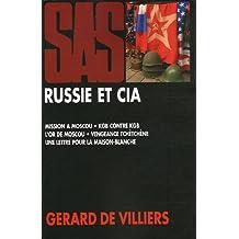 RUSSIE ET CIA