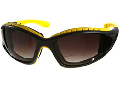 Bifocal Safety Goggles - 9