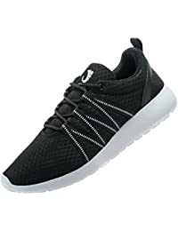 Men's Running Shoes Workout Fitness Sneakers Athletic Lightweight Casual Sports Shoes