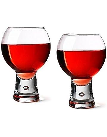4f31be6234 Durobor Alternato Wine Glasses 19oz 540ml - Pack of 2