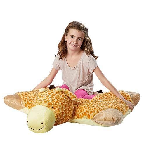 Pillow Pets Jumboz, Giraffe, 30