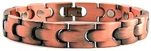 ProExl Tempo Copper Magnetic Bracelet