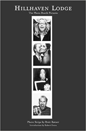 Amazon Com Hilhaven Lodge The Photo Booth Pictures 9781576871959 Ratner Brett Evans Robert Books