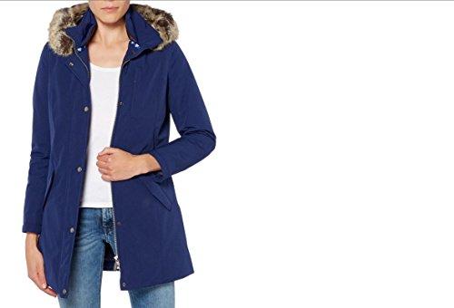 Barbour Cotton Coat - 9