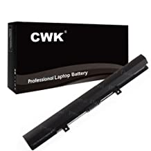 CWK™ New Replacement Laptop Notebook Battery for Toshiba Satellite C55D-B L55D L55 PA5185U-1BRS C55-B5296 C55D-B5308 PA5185U-1BRS C55D-B L55D C55D-B5310 C55-B5300 C50-A-14G C55-B5353 C55T-B5110
