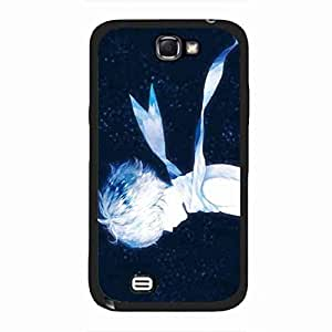 The Little Prince CellFunda, Samsung Galaxy Note 2 Le Petit Prince Funda