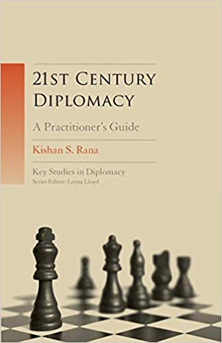 Amazon com: 21st-Century Diplomacy: A Practitioner's Guide