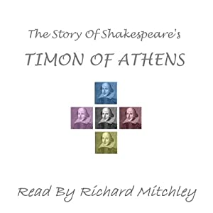 The Story of Shakespeare's Timon of Athens Audiobook