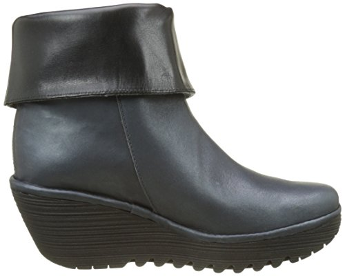 London Yex668fly Bottes Fly Femme London Fly q7P6En