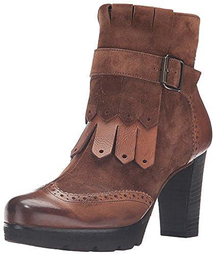 09. Paul Green Women's Kimberlee Ankle Bootie