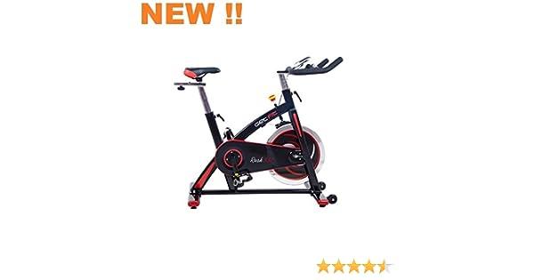 Indoor Cycling Rush 331 GetFIT: Amazon.es: Deportes y aire libre