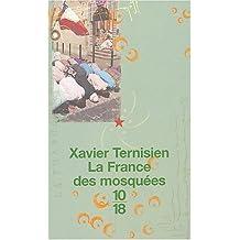 France des mosquees -la