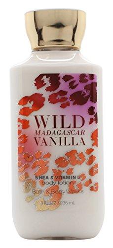 Buy vanilla lotion