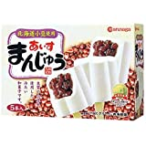 【丸永アイスクリーム】 あいすまんじゅう 6箱