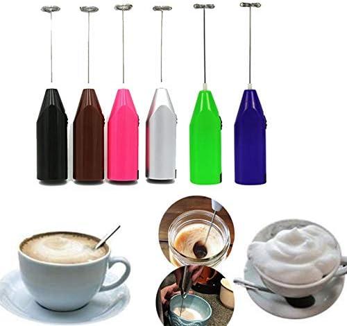Electric Eggs Beater Mini-Griffrührer für Egg Beater Milchgetränk Kaffeeshake Frother Whisk Mixer Foame
