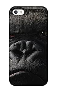 Fashion Protective King Kong Case Cover For Iphone 5/5s