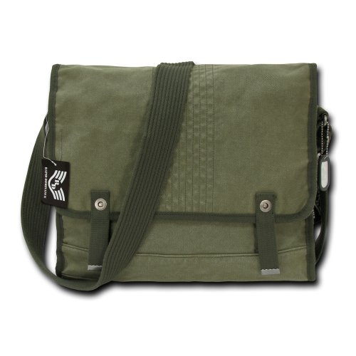 Military Messenger Bags Surplus - 9