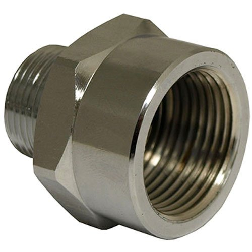 Apache 99000271 1'' to 3/4'' Fuel Nozzle Bell Reducer Bushing