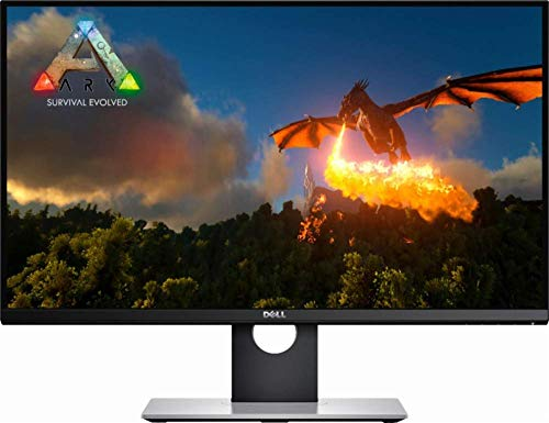 """2019 Dell 27"""" LED QHD GSync Flagship Gaming Monitor, 2560 x"""