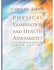 Physical Examamination and Health Assessment