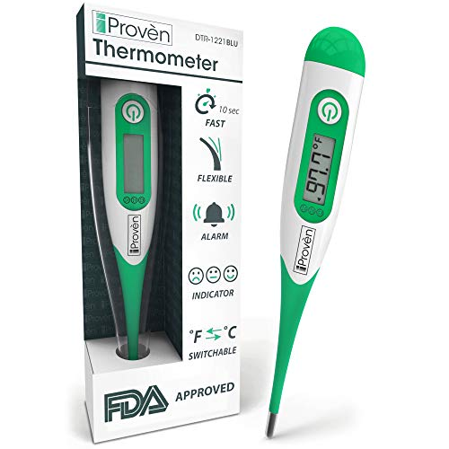 BBT Basal Thermometer