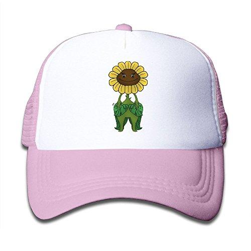 Plants Vs Zombies Sunflower Costumes - Elephant AN Plants Vs Zombies Sunflower