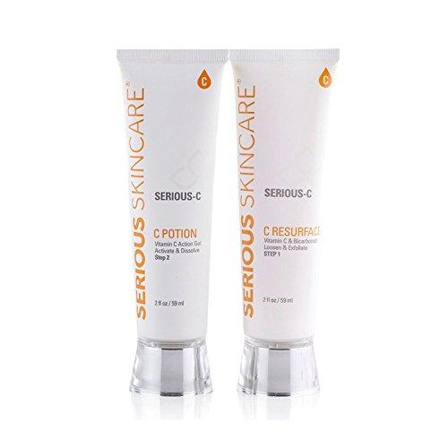 Serious C Skin Care - 9