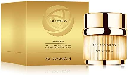 STQANON Women&Men Collagen Face Cream Neck Lotion Essence Non-greasy Natural Moisturizer SKin Care for Anti-Aging, Anti-Wrinkle,Dark Circles,Fine Lines,Acne Smooth 1.7 Fl. Oz