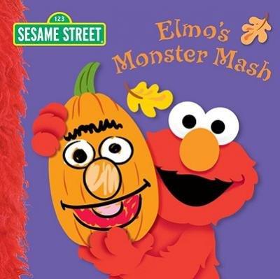 Download [(Elmo's Monster Mash: Sesame Street )] [Author: Naomi Kleinberg] [Feb-2012] PDF