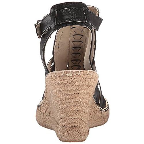 b2ad334226ef7 White Mountain Women's Linley Espadrille Wedge Sandal best ...