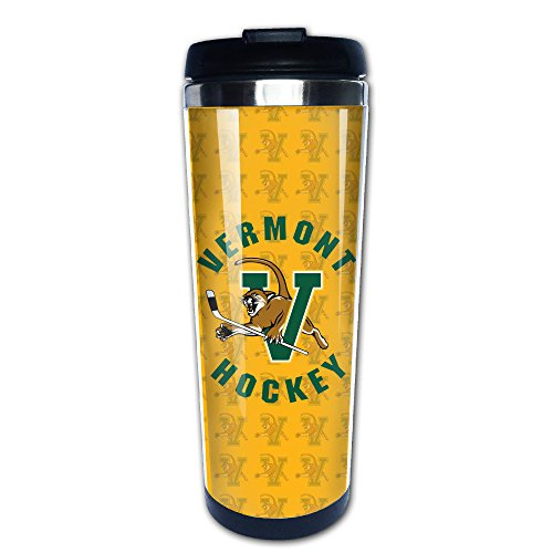 University Of Vermont UVM Vermont Catamounts Logo Take Tumbler