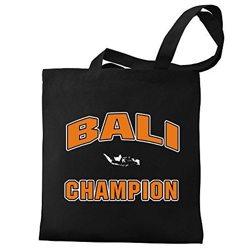 Eddany Bali champion Bereich für Taschen
