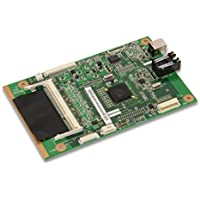 HP LaserJet P2014/P2015 Series Formatter Assembly, (network), LJ P2015dn/n/x Q7805-60002