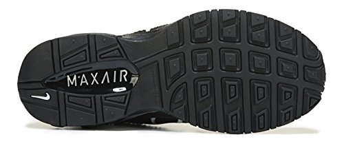 Nike - Zapatillas de running para mujer negro/blanco