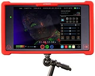 Atomos Ninja Assassin 4K HDMI Monitor/Recorder