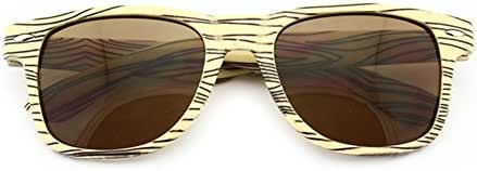 Outray Vintage Retro Flat A127 Sports Colorful Sunglasses
