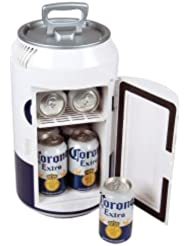 Corona COR06 Fridge, Mini, White