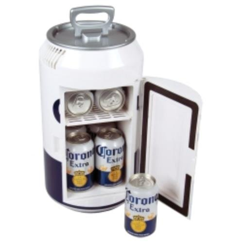 Corona COR06 Fridge, Mini, White by Corona (Image #1)