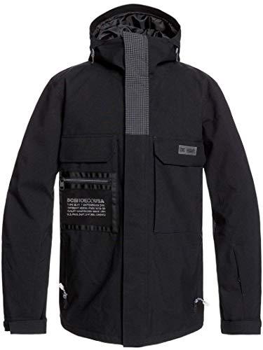 DC Defiant Snowboard Jacket Mens