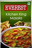 Everest Kitchen King Masala 100 gms x 4 (4 Pack)