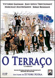 Amazon.com: La Terrazza - The Terrace (NO ENGLISH) [Import ...