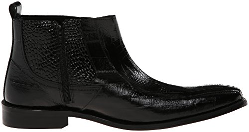 Giorno Men's Men's Black Adams Giorno Stacy Black Stacy Adams Stacy aWaAwSZqO