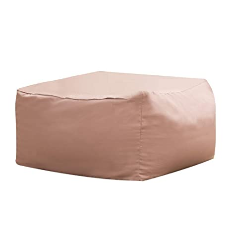 WY Lazy Sofa Pink Bean Bag Adult Tatami Single Bedroom ...