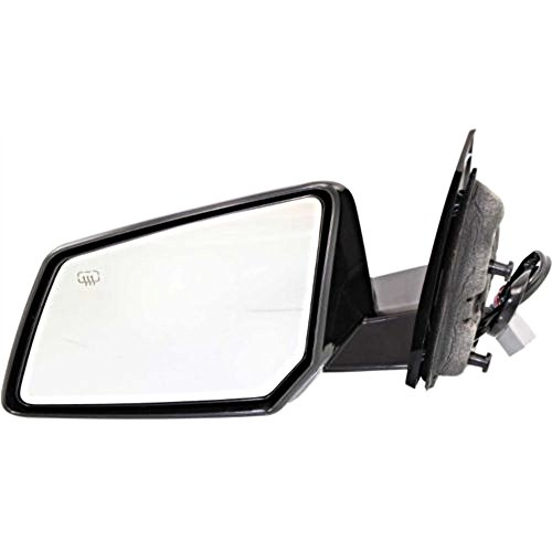 Fits 07-10 Saturn Outlook Left Driver Power Mirror for sale  Delivered anywhere in USA