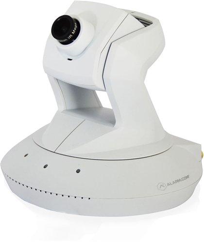 Alarm. Com pan/tilt camera v620pt | protect america.