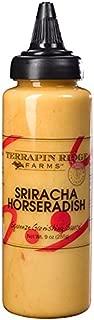 product image for Terrapin Ridge Farms Sriracha Horseradish Garnishing Squeeze 9 OZ (Pack of 6)