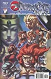 Thundercats Enemy's Pride 5