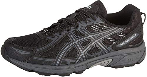 re 6 Running Shoe, Black/Phantom/Mid Grey, 13 4E US ()