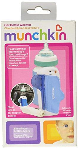 Munchkin Bottle Warmer Discontinued Manufacturer