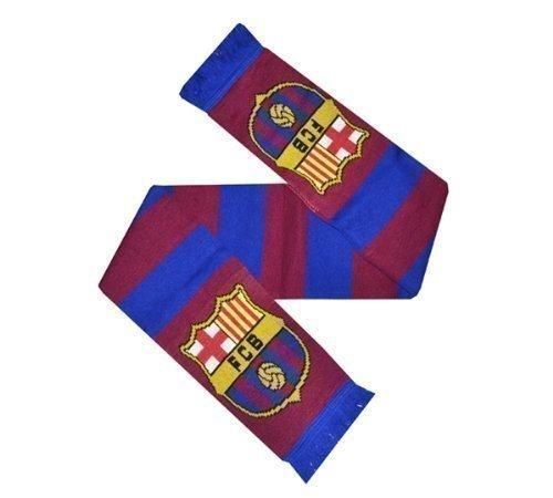 Barcelona Bar - New Official Football Team Bar Scarf 5 (Barcelona FC)